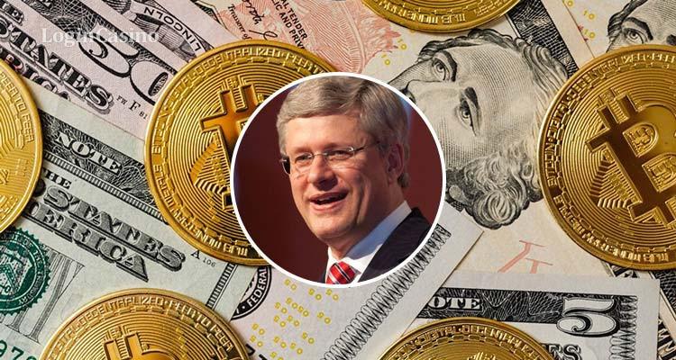 Bitcoin может стать резервной криптовалютой – экс-премьер-министр Канады