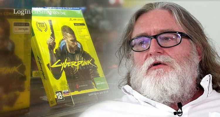 Из ситуации с Cyberpunk 2077 разработчикам стоит вынести важный урок – глава Valve