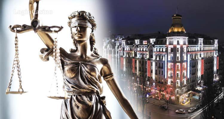Суд признал банкротом «Казино «Премьер-Палас»