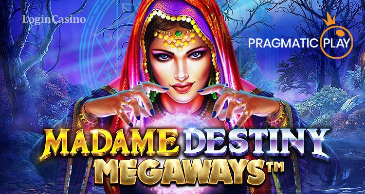 Мистические приключения в Madame Destiny Megaways от Pragmatic Play – обзор