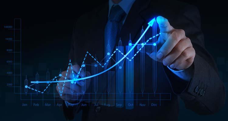 рынок цифровых активов в 2021-м будет набирать обороты