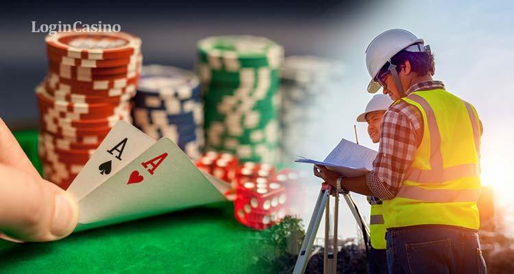 Азиатский инвестор возобновит строительство комплекса с казино в Приморье