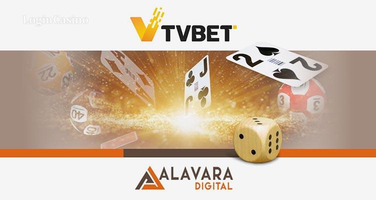 TVBET расширяет свое присутствие в Азии