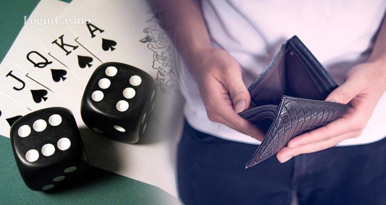 В Башкирии сфера азартных игр стала лидером по закрытию компаний