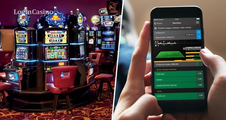 Доходы сектора азартных игр Дании снизились на 9,3% за год