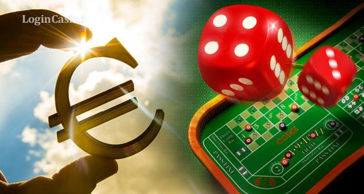 Доход от азартных онлайн-игр одного из прибалтийских операторов существенно вырос