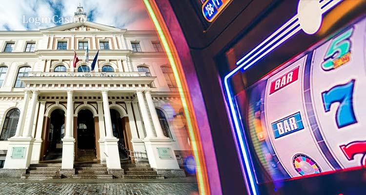 В Риге лишили лицензии 6 залов с азартными играми