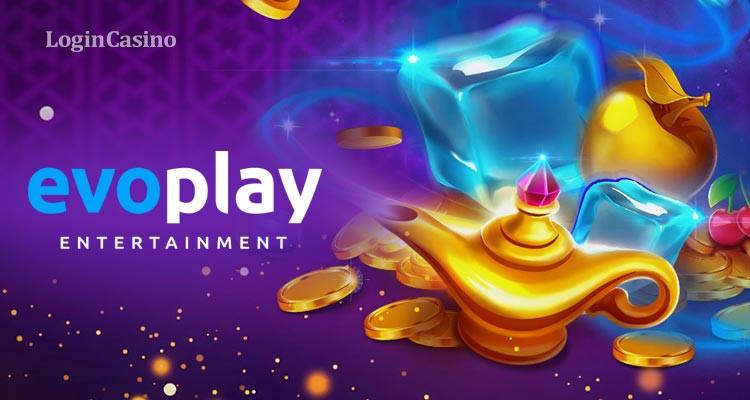 Обзор новой высокотехнологичной ретро-серии для зарубежного рынка от Evoplay Entertainment