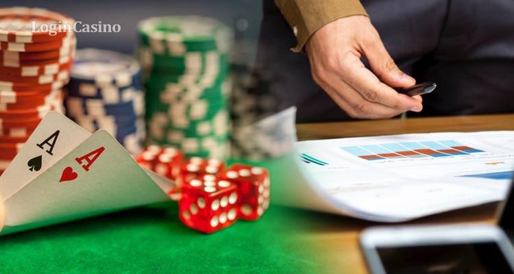 Ведущий оператор азартных игр Латвии отчитался о падении выручки