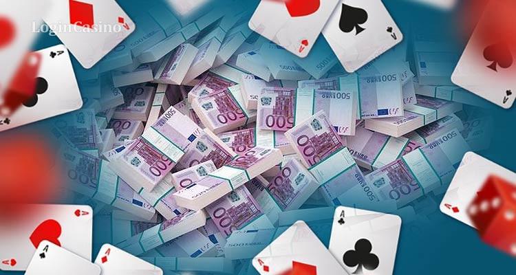 Сектор казино Франции бьет рекорд: 22% роста всего за один квартал