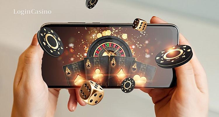 Предупреждающие баннеры на сайтах иностранных онлайн казино неэффективны —  исследование
