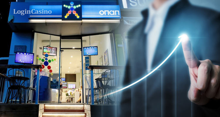 Греческий провайдер азартных игр потерял всего 1% прибыли за пандемию