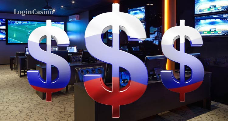 В ФНС рассказали, сколько зарабатывают российские букмекеры за год