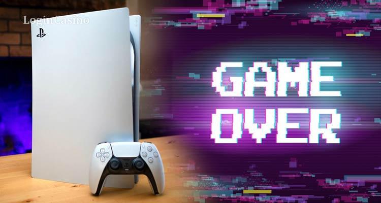 Sony начала отменять предзаказы на PlayStation 5 для российских геймеров