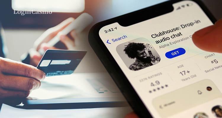 Пользователи Clubhouse смогут получать денежные переводы в соцсети