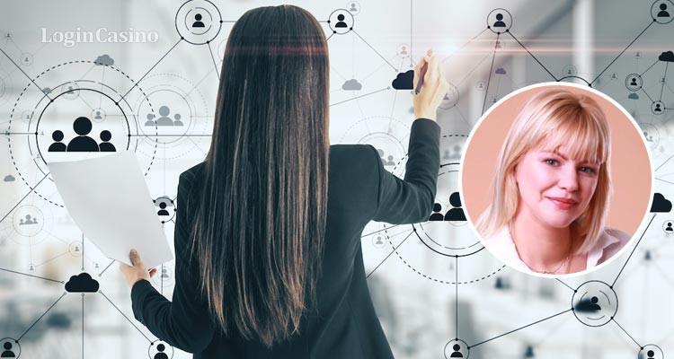 Как найти лучшего HR-специалиста за 5 шагов — опыт гемблинг-компаний от Анастасии Титиковой
