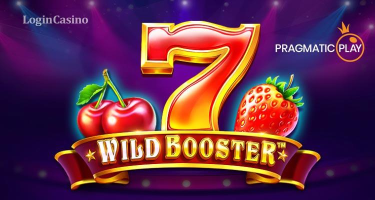 Обзор нового Wild Booster для зарубежных игроков – от Pragmatic Play