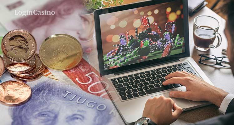 Швеция третий раз подряд продлевает лимиты на онлайн-казино