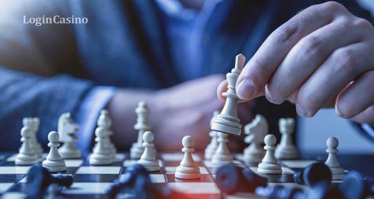 Букмекеры перечислили Федерации шахмат РФ почти 8 млн руб. целевых отчислений