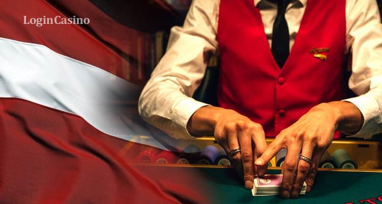 Латвийский сейм не стал запрещать казино при небольших гостиницах