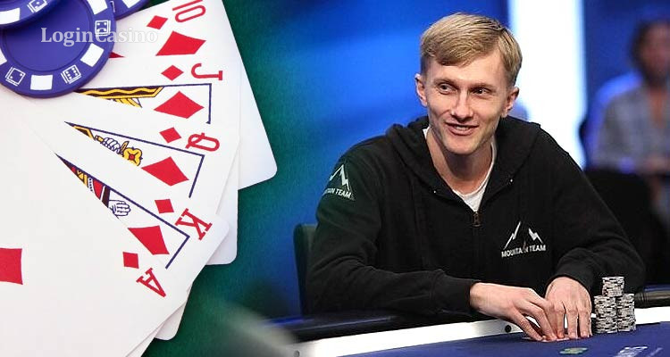 Покерный игрок из Украины взял главный приз Irish Poker Open