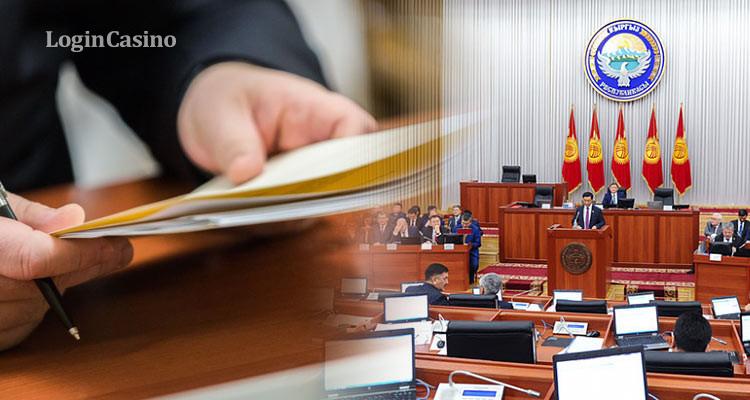 Электронную систему продаж лотерей могут внедрить в Кыргызстане
