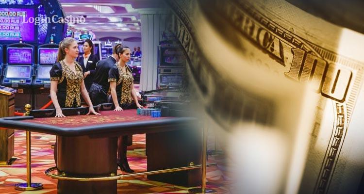 В казино Приморья сообщают о чистом убытке по итогам 2020 года