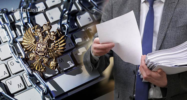 Госдума России поддержала блокировку сайтов по денежным переводам интернет-казино