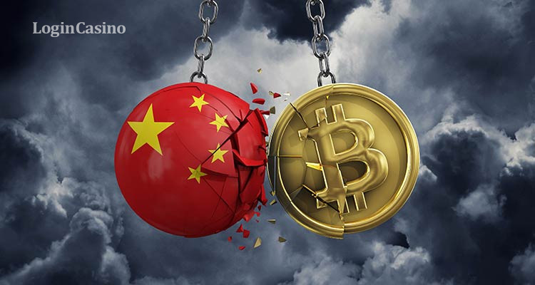 В Синьцзян-Уйгурском округе Китая «забанили» майнинг