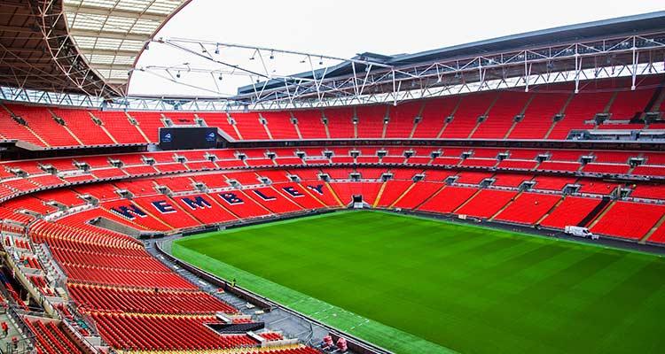 Стадионы Евро 2020