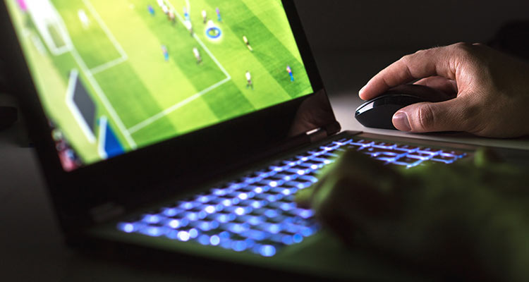 игры на ноутбук
