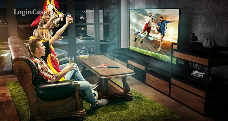 Британские каналы отметили сокращение азартной рекламы на Евро 2020