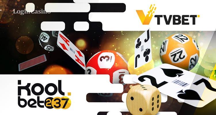 TVBET объединяется с африканским букмекером Koolbet237