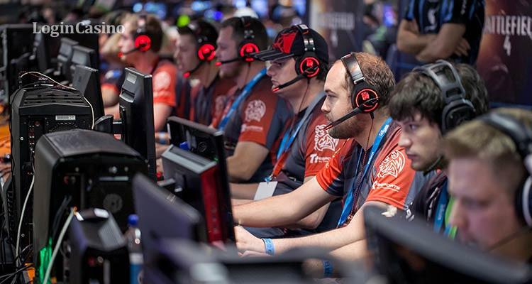 Букмекеры принимали ставки на подставные соревнования по киберспорту