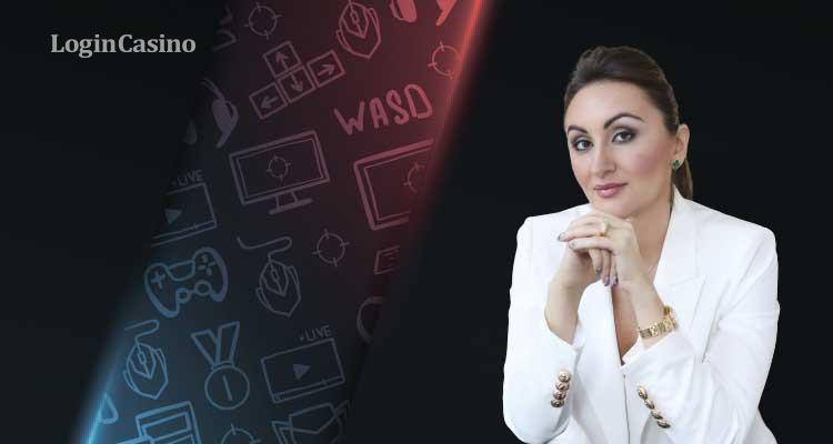 Дарина Денисова прокомментировала ситуацию с подставным киберспортивным турниром