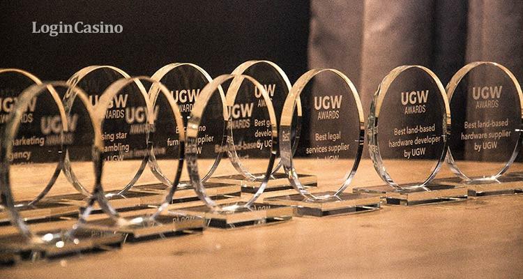 LoginCasino.com.ua стал лучшим отраслевым медиа по версии UGW Awards