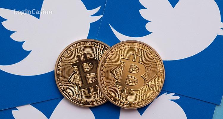 Twitter разрешил пользователям жертвовать криптовалюту