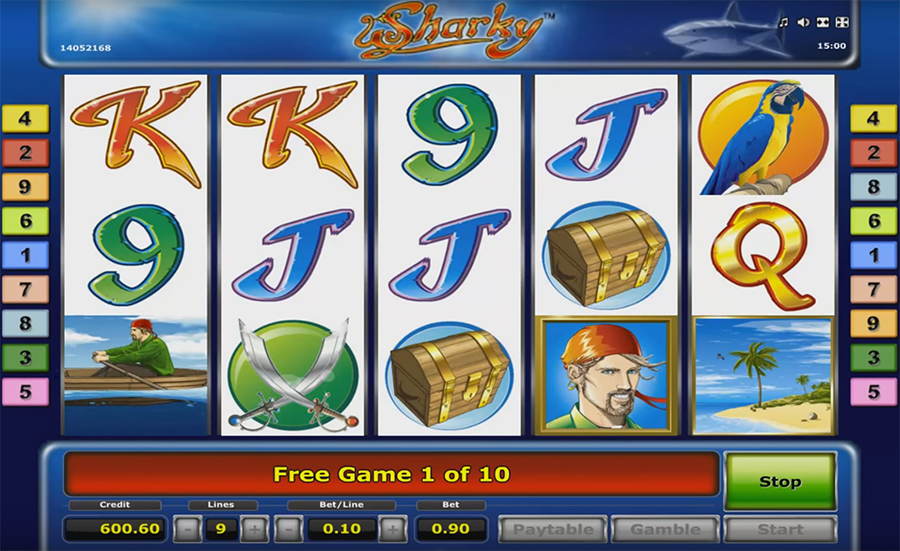 Обзор онлайн-казино Супер Гаминатор бонусы и отзывы игроков