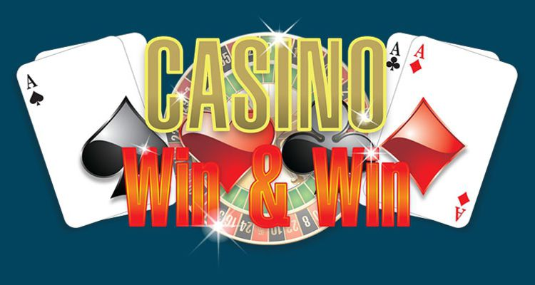 Игровая система Win&Win Casino для онлайн-клуба