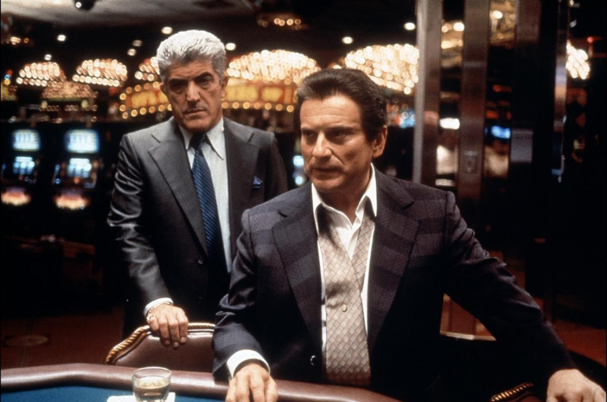 Где в мафии первой находится казино рулетка skil 0525