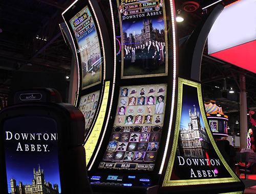 Играть В Азартные Слот Игры