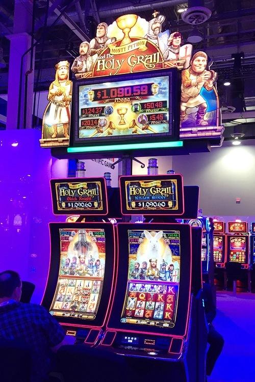 Игровой автомат Global Traveler (Скиталей, Всемирный