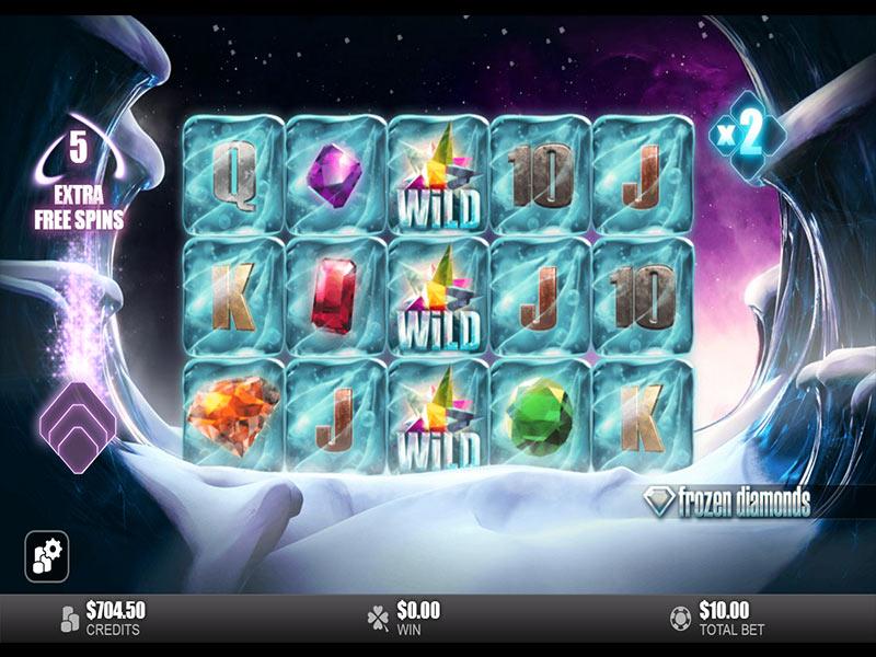 Игровой автомат алладин секреты