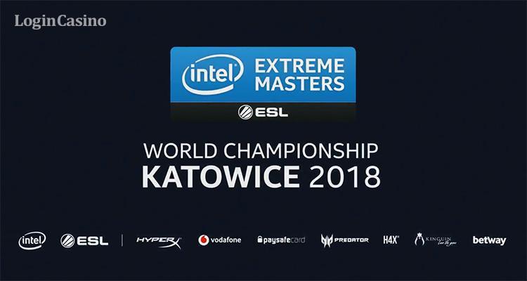 CS:GO турниры