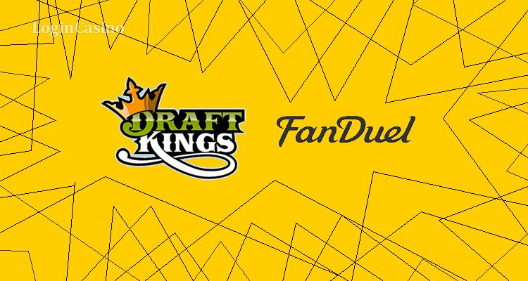 DraftKings и FanDuel