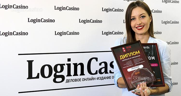 Дарья Темненко - брэнд менеджер Login Casino