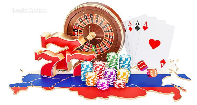 Открыть казино в России