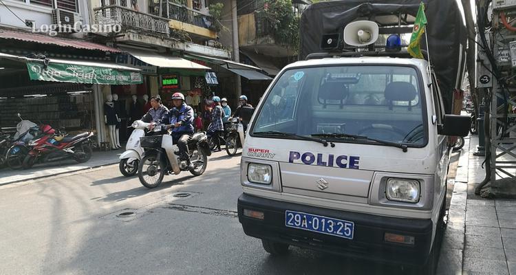 Во Вьетнаме ликвидирована крупнейшая группировка организаторов нелегального онлайн-гемблинга