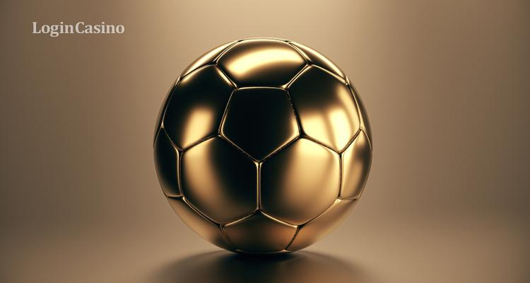 Главные претенденты на «Золотой мяч»
