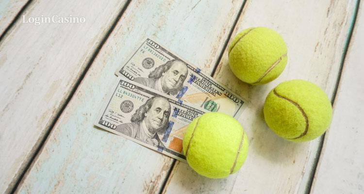 Сколько зарабатывают теннисисты?